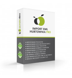 Import XML hurtownia solution-bc.pl / PrestaShop