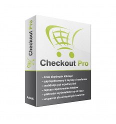 One Click Checkout Pro for Prestashop 1.5.x and 1.6.x