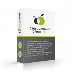 Ceneo Trusted Reviews Pro for PrestaShop 1.5.x 1.6.x 1.7.x