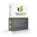 Delivery cost module on the product card for PrestaShop 1.5.x, 1.6.x and 1.7.x